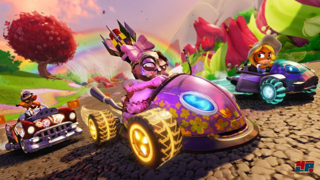 Screenshot - Crash Team Racing Nitro-Fueled (PS4) 92587577