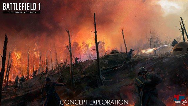 Screenshot - Battlefield 1 (PC) 92537802