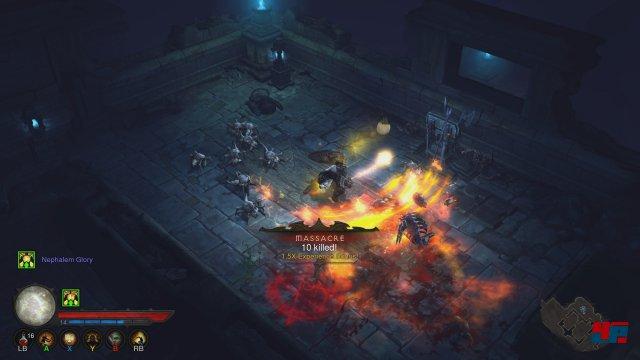 Screenshot - Diablo 3: Reaper of Souls (XboxOne) 92488921