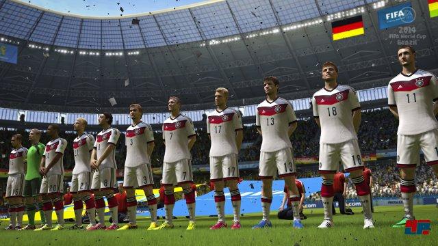 Die WM-Edition kommt nicht für PC, PS4 oder Xbox One.
