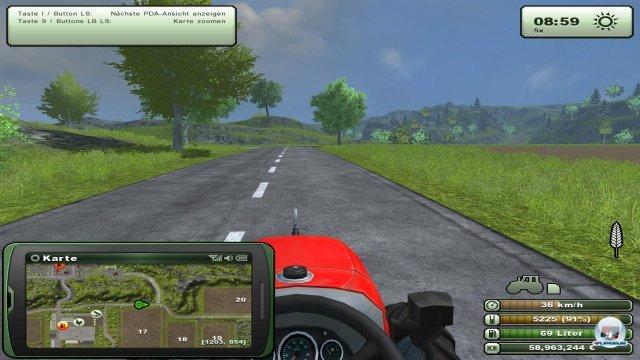 Screenshot - Landwirtschafts-Simulator 2013 (PC) 92416087