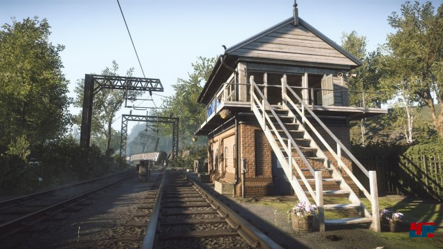 Screenshot - Everybody's Gone to the Rapture (PlayStation4) 92511560