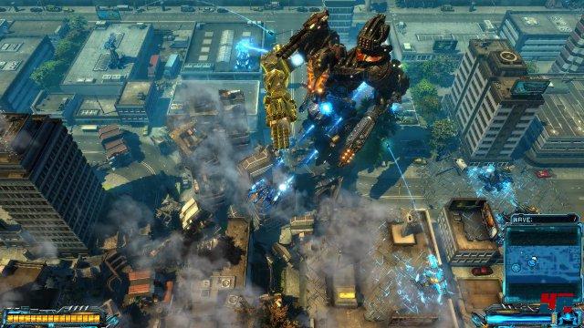 Screenshot - X-Morph: Defense (PC) 92556482
