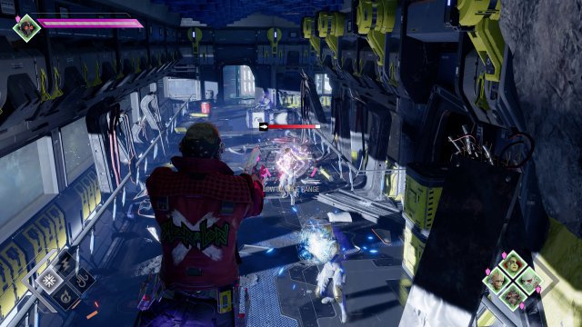 Screenshot - Guardians of the Galaxy (PC, PS4, PlayStation5, Switch, One, XboxSeriesX)