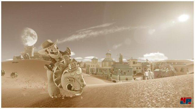 Screenshot - Super Mario Odyssey (Switch) 92554721