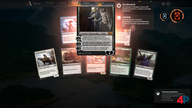 Screenshot - Magic: The Gathering Arena (PC) 92597580