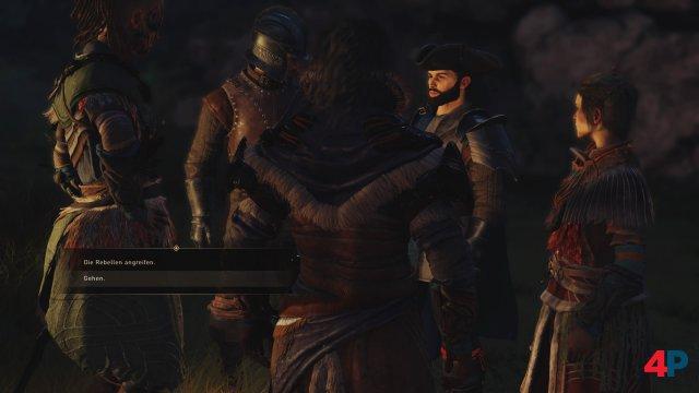 Screenshot - GreedFall (PS4) 92596130