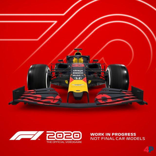 Screenshot - F1 2020 (PC) 92610722