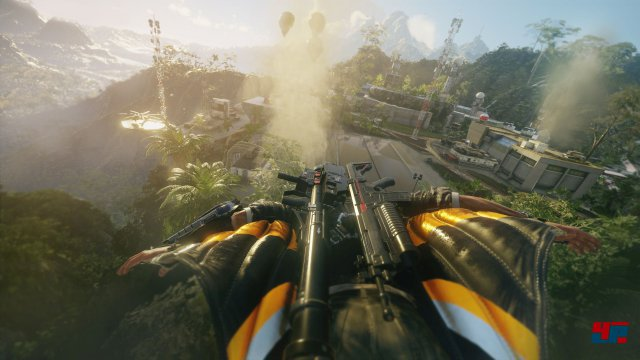 Screenshot - Just Cause 4 (PC) 92579020
