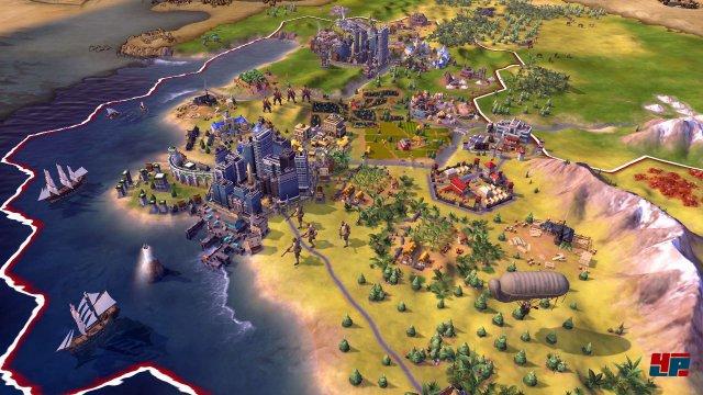 Screenshot - Civilization 6 (Switch) 92573623