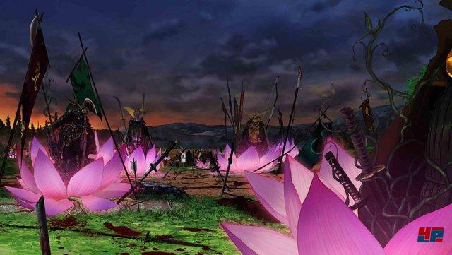 Screenshot - Yomi wo Saku Hana (One)