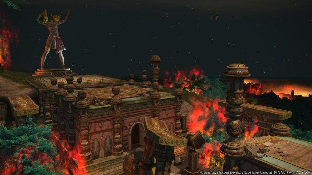 Screenshot - Final Fantasy 14 Online: Endwalker (PC, PS4, PlayStation5) 92634193