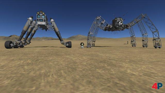 Screenshot - Kerbal Space Program: Breaking Ground (PS4) 92602101