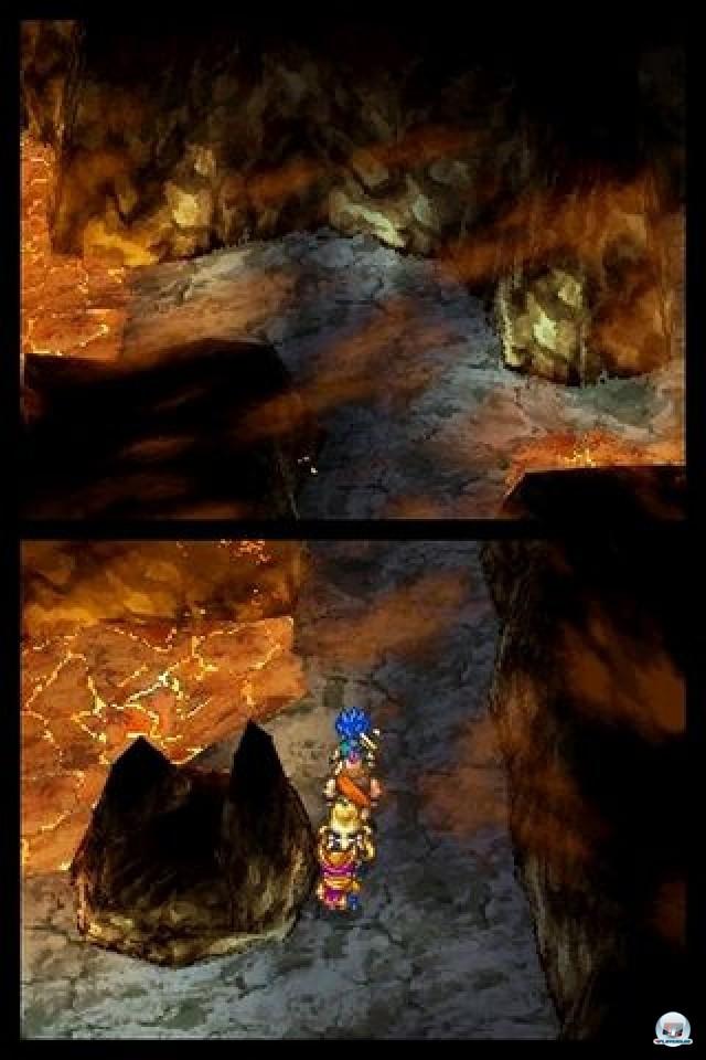 Screenshot - Dragon Quest VI: Wandler zwischen den Welten (NDS) 2216877