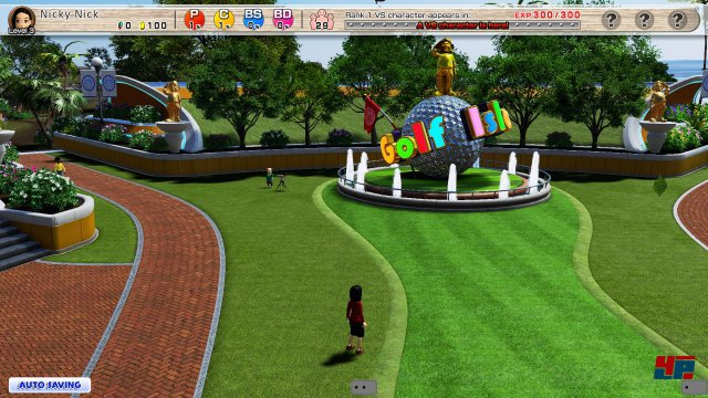 Screenshot - Everybody's Golf (PS4) 92552865