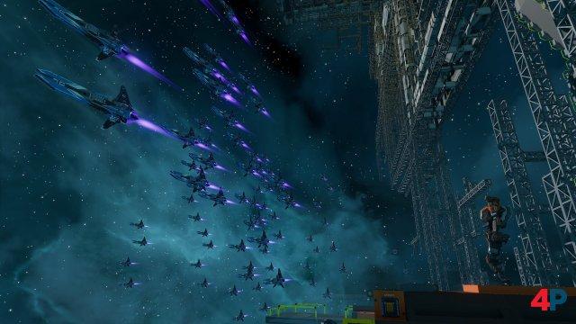 Screenshot - Starbase (PC) 92588839