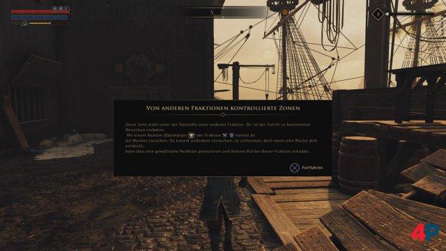 Screenshot - GreedFall (PS4) 92596098