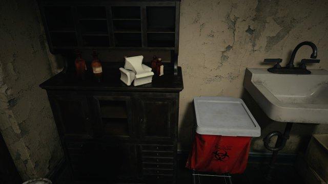 Screenshot - Resident Evil Village (PlayStation5) 92641180