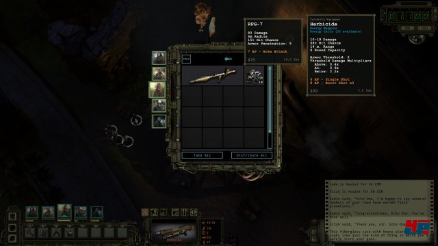 Screenshot - Wasteland 2 (PC) 92490627