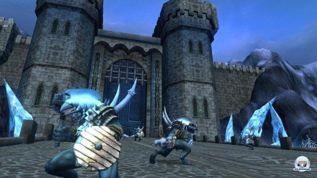 Screenshot - Maestia - Rise of Keledus (PC)
