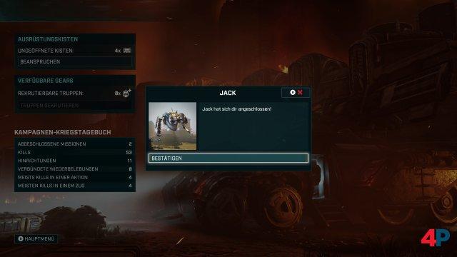 Screenshot - Gears Tactics (XboxSeriesX)