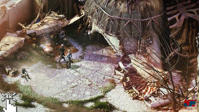 Screenshot - Beautiful Desolation (PC) 92539748