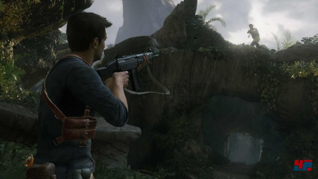 Screenshot - Uncharted 4: A Thief's End (PlayStation4) 92498672