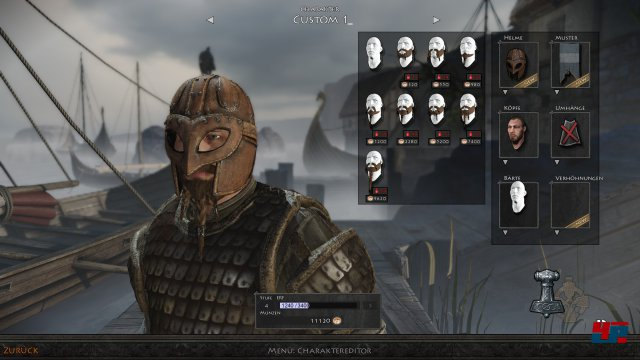 Screenshot - War of the Vikings (PC) 92480676