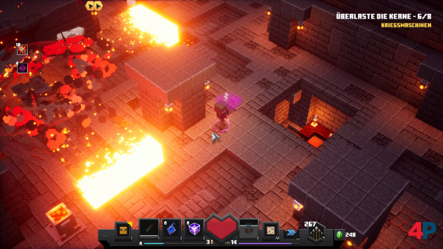 Screenshot - Minecraft Dungeons (PC) 92614168