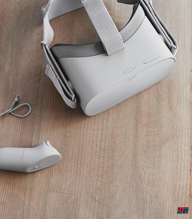 Screenshot - Oculus Go (OculusRift)