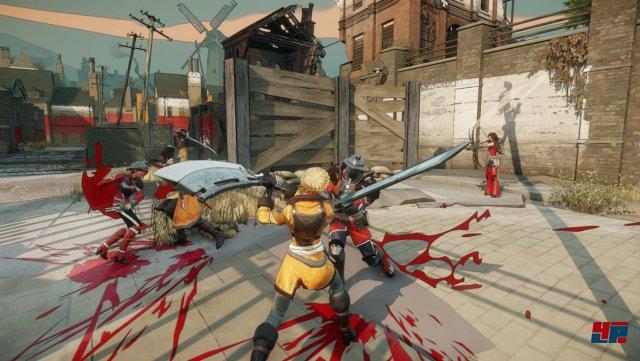 Screenshot - Battlecry (PC) 92483087