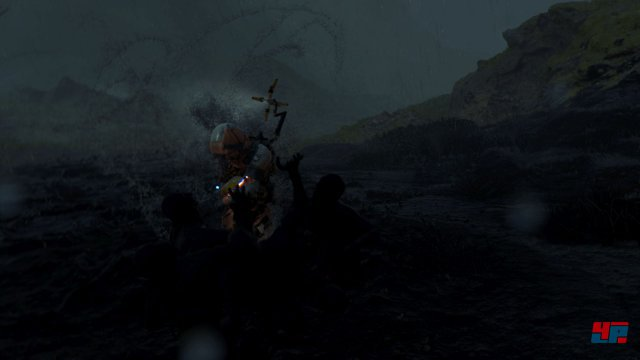 Screenshot - Death Stranding (PS4) 92567114