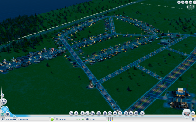 Screenshot - SimCity (PC) 92444757