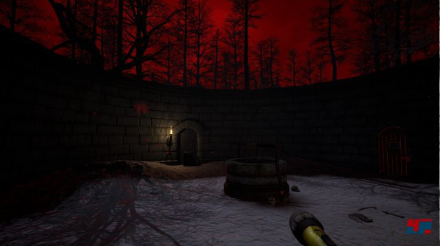 Screenshot - RED: Lucid Nightmare (OculusRift)