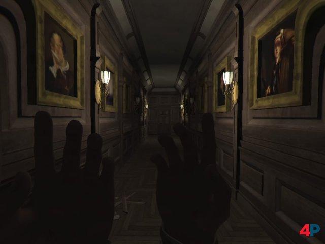 Screenshot - Layers of Fear (PS4, PlayStationVR) 92641073