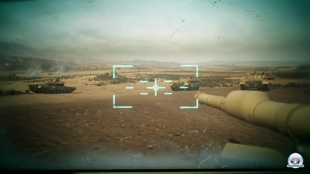 Screenshot - Battlefield 3 (PlayStation3) 2227364