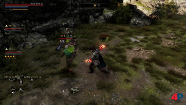 Screenshot - GreedFall (PS4) 92596231