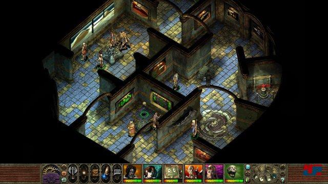 Screenshot - Planescape: Torment (PC) 92543065