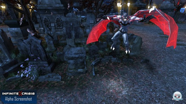 Screenshot - Infinite Crisis (PC) 92457869