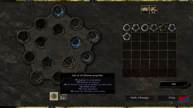 Screenshot - GemCraft - Chasing Shadows (PC)