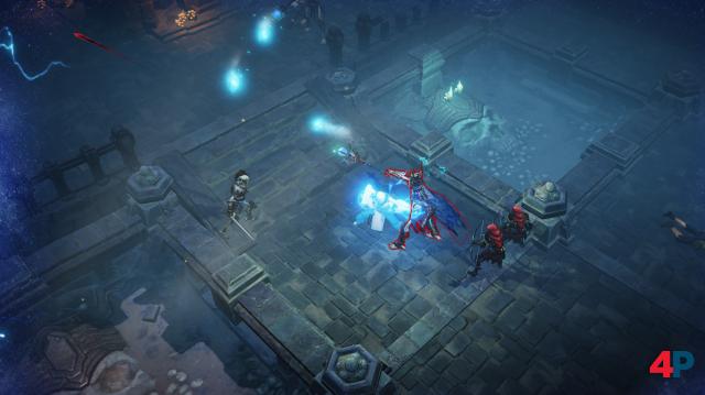 Screenshot - Diablo Immortal (Android) 92601608