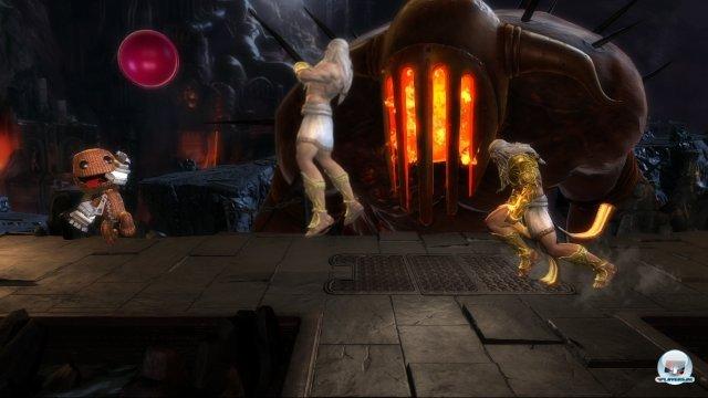 Screenshot - PlayStation All-Stars: Battle Royale (PlayStation3) 92456523