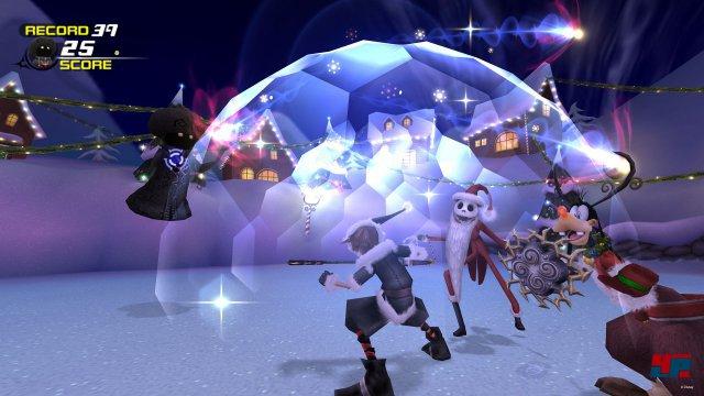 Screenshot - Kingdom Hearts HD 2.5 ReMIX (PlayStation3) 92491475