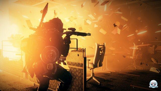 Screenshot - Battlefield 3 (PC) 2357902