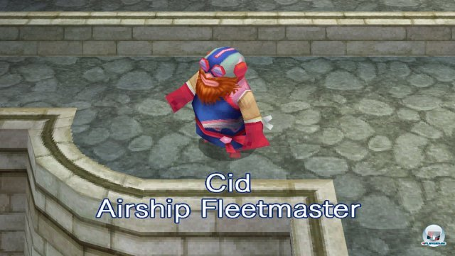 Screenshot - Final Fantasy IV (iPhone) 92435897
