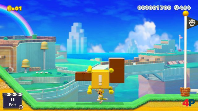 Screenshot - Super Mario Maker 2 (Switch) 92591458
