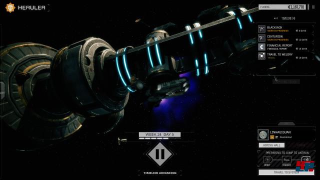 Screenshot - Battletech (PC) 92564504