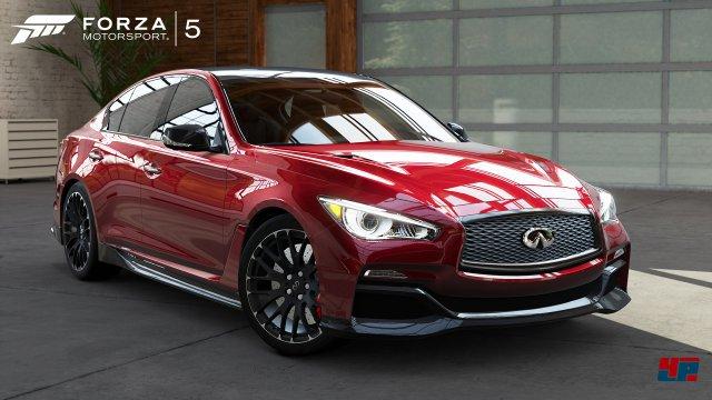 Screenshot - Forza Motorsport 5 (XboxOne) 92487893