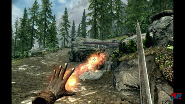 Screenshot - The Elder Scrolls 5: Skyrim VR (HTCVive) 92555838