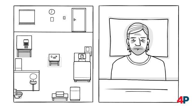Screenshot - The White Door (PC)